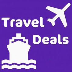 find travel deals on hotels and vacation packages, including cruise deals, flight deals...