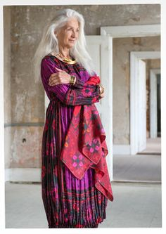 """""""Natalja"""" silk dress – {{p_2014_christmas_silk_title}} – GUDRUN SJÖDÉN – Webshop, mail order and boutiques 