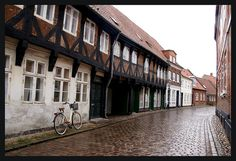 Ribe by little_frank, via Flickr