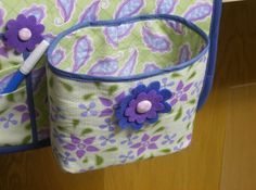 Sewing Mat Organizer Thread Catcher and Pin por SundayGirlDesigns