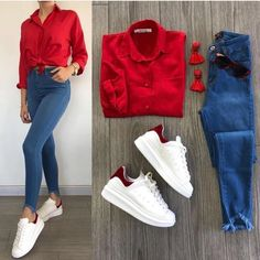 Casual Chic Outfits, Summer Business Casual Outfits, Winter Mode Outfits, Classy Work Outfits, Simple Summer Outfits, Winter Fashion Outfits, Trendy Outfits, Cute Outfits, Girls Fashion Clothes