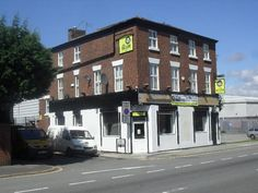 The Grapes, West Derby Rd.