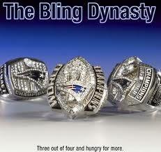 New England Patriots : Le