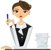 office worker clip art - Yahoo Image Search Results