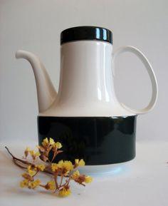 Coffee pot design by Tapio Wirkkala for by FranciscoFerreira, €26.00