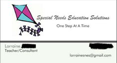 https://www.facebook.com/SpecialNeedsEducationSolutions?ref=hl    my business check it out
