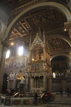 San Giovanni in Laterano #Roma #Italia IMG_4566 Magapix
