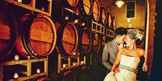 Viansa Winery & Vineyards @ Sonoma, CA. (Photo by: Milou & Olin Photography) #winecountry #weddingvenues #napa #sonoma