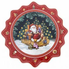 1000 images about villeroy boch noel 2013 on pinterest - Vaisselle de noel porcelaine ...