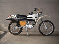 DKW 175 GS Vintage Motorcycle