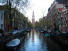 A Book Lover's Guide to Amsterdam, Flickr: pumicehead