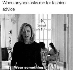 Ahs wear something black Anime Wolf, Anime Outfits, Horror Stories, True Stories, Goth Memes, Goth Humor, Nada Personal, Fandoms, Just Dream