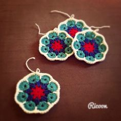 Have a nice weekend all crochet lovers : )