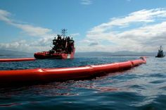 Uniboom® Z- Inflatable Boom