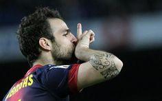Fabregas ritorna all'Arsenal? Il centrocampista apre dalle colonne del Guardia #Calciomercato