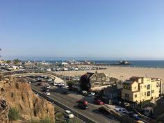 Santa Monica, LA, USA Santa Monica, Amazing Places, The Good Place, Usa, U.s. States