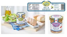 Line + Pole Caught Skip Jack Tuna Fillets - Pantry - Gourmet Retailer Magazine | Gourmet Retailers | Specialty Retail | Specialty Food News and Research