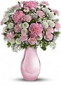 Friday Flowers! Teleflora's Radiant Reflections Bouquet---> http://www.unionplus.org/gifts-discounts-savings/discount-flowers-online