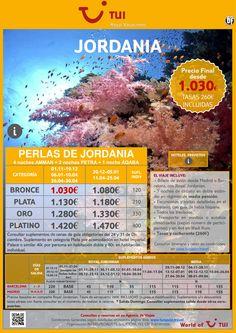 Jordania: Circuito Perlas de Jordania. Precio final desde 1.030€ - http://zocotours.com/jordania-circuito-perlas-de-jordania-precio-final-desde-1-030e-3/