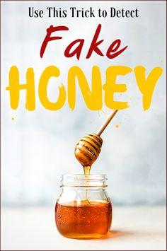 Discover 7 tips to learn how to recognize natural honey from fake honey and thus benefit from all its health benefits. Nutrition Tips, Health And Nutrition, Health And Wellness, Nutrition Month, Holistic Nutrition, Nutrition Education, Nutrition Activities, Healthy Smoothies, Healthy Drinks