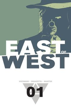 Graphic Novel #29 was East of West, Vol. 1: The Promise. I went into this series head first without knowing a single thing about it. I rarely do this, but in this case it paid off. First of all, the art is gorgeous. It is full of color and interesting contrasts. There are many beautiful landscape scenes in here as well.Overall, I thought it was great. I am intrigued by the story and there has already been quite a bit of character development.