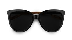 3b5acdd5368 Discover Love Moschino Women's Glasses LM SUN RX This Black frame is Other  lens options and treatments are available too.