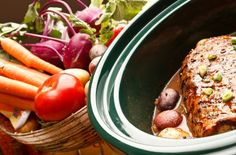Cook it slow. Make it perfect. The slow cooker is not to be overlooked this holiday season!