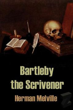 Bartleby the Scrivener by Herman Melville.  One of my favorite assigned readings this semester.