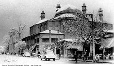 — Sepahsalar Mosque, Tehran (Iran)