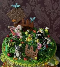 The Modelling Class  by Quaint Cakes. Based in the seaside resort of Weymouth in the beautiful county of Dorset and is owned by Janet Henderson, a professional Baker with over 20 years' experience and a Masters in Cake Decorating. Book a class, learn new skills and meet new friends.