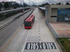 TM26, su construcción pasa a ser una de las etapas más críticas de Bogotá. Su funcionamiento marca el inicio de una etapa de compromiso ciudadano para procurar, vigilar y participar.
