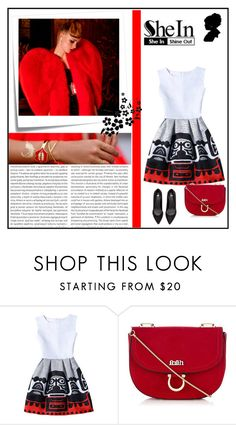 """""""Napravicu lom !"""" by tookmylife4454 ❤ liked on Polyvore featuring WithChic, Lipsy, Oris and Post-It"""