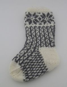 A personal favorite from my Etsy shop https://www.etsy.com/listing/162754269/k70-handmade-knitted-seamless-tall-socks