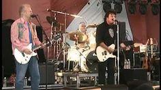 sars concert toronto 2003 - YouTube