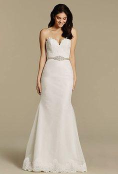 Tara Keely - 2601 - Wedding Dress