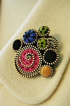 Something new.... by woolly  fabulous, via Flickr