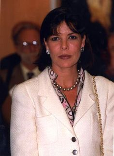 The Carolina Prinses Grimaldi