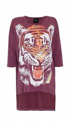 Fierce t-shirt Tiger Stripe Tattoo, Tiger Stripes, What To Wear, Casual Outfits, Balsam Hill, Amazing Things, My Style, Celebrities, Fashion Ideas