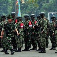latihan gabungan TNI ke Natuna Army Soldier, Military, Quotes, Quote, Shed Houses, Quotations, Shut Up Quotes, Military Man, Army