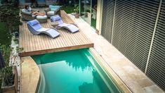 Ako umiestniť bazén na pozemok časť 1. | Poolwalk Outdoor Decor, Home Decor, Decoration Home, Room Decor, Home Interior Design, Home Decoration, Interior Design