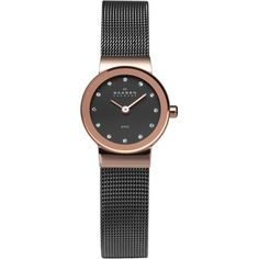 Gezien op beslist.nl: Skagen horloge 358XSRM