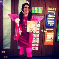Favorite Character Day. Book Character Day. Dress up ideas for Character Day. Literacy Event. Costume ideas. Link with ideas!
