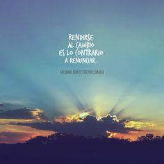 #frases #frasesenespañol #frasesenfotos #frasesbonitas #frasespositivas #inspiracion #cambio