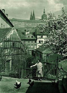 1931 Prague