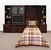 Nous proposons des solutions de lit escamotable et mural. Closets by Design maximise votre espace avec des lits multifonctions pour les petits espaces.
