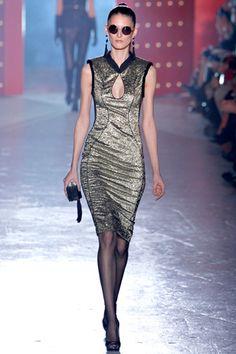 Fall 2012 RTW, Designer: Jason Wu, Model: Marie Piovesan