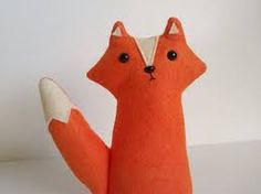 Image result for plush fox