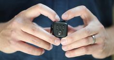Matthew and Mark McLachlan está recaudando fondos para Fidget Cube: A Vinyl Desk Toy en Kickstarter. An unusually addicting, high-quality desk toy designed to help you focus. Fidget at work, in class, and at home in style.