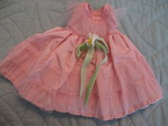 "PINK FORMAL FOR 11.5"" LITTLEST ANGEL 