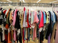 Tips for shopping kids consignment sale